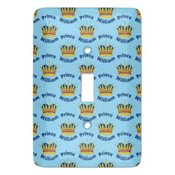 Custom Prince Light Switch Covers - Multiple Toggle Options Available (Personalized)