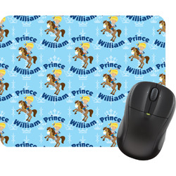 Custom Prince Mouse Pad (Personalized)