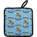 Custom Prince Pot Holder (Personalized)