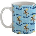 Custom Prince Coffee Mug (Personalized)