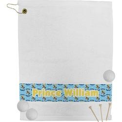 Custom Prince Golf Towel (Personalized)