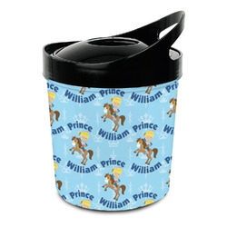 Custom Prince Plastic Ice Bucket (Personalized)