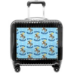 Custom Prince Pilot / Flight Suitcase (Personalized)