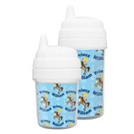 Custom Prince Sippy Cup (Personalized)