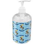 Custom Prince Soap / Lotion Dispenser (Personalized)