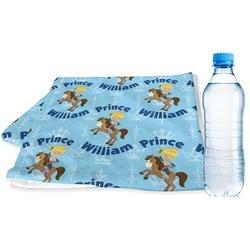 Custom Prince Sports & Fitness Towel (Personalized)