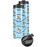 Custom Prince Stainless Steel Skinny Tumbler (Personalized)