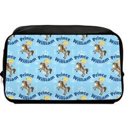 Custom Prince Toiletry Bag / Dopp Kit (Personalized)