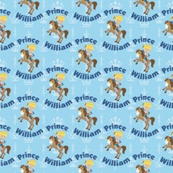 Custom Prince Wrapping Paper (Personalized)