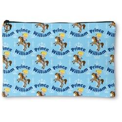 Custom Prince Zipper Pouch (Personalized)