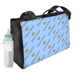 Prince Diaper Bag (Personalized)