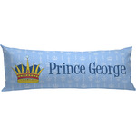 Prince Body Pillow Case (Personalized)