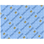Prince Placemat (Fabric) (Personalized)