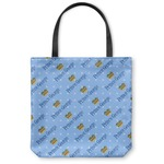 Prince Canvas Tote Bag (Personalized)