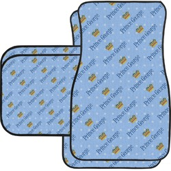Prince Car Floor Mats (Personalized)