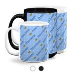 Prince Coffee Mugs (Personalized)