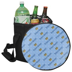 Prince Collapsible Cooler & Seat (Personalized)