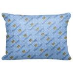 "Prince Decorative Baby Pillowcase - 16""x12"" (Personalized)"