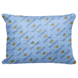 Prince Decorative Baby Pillowcase - 16
