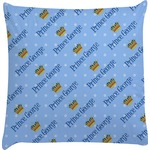 Prince Decorative Pillow Case (Personalized)
