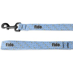 Prince Deluxe Dog Leash (Personalized)