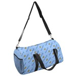 Prince Duffel Bag - Multiple Sizes (Personalized)