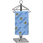 Prince Finger Tip Towel (Personalized)