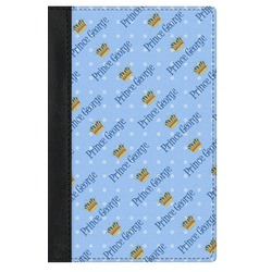 Prince Genuine Leather Passport Cover (Personalized)