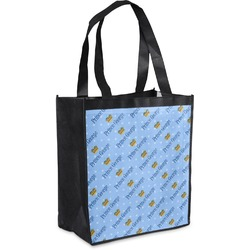 Prince Grocery Bag (Personalized)