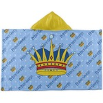 Prince Hooded Towel (Personalized)