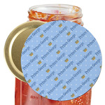 Prince Jar Opener (Personalized)