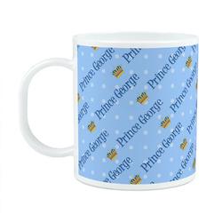 Prince Plastic Kids Mug (Personalized)
