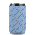Prince Can Sleeve (12 oz) (Personalized)