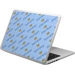 Prince Laptop Skin - Custom Sized (Personalized)