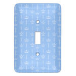 Prince Light Switch Covers (Personalized)