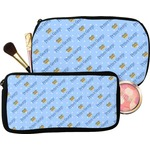 Prince Makeup / Cosmetic Bag (Personalized)