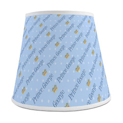 Prince Empire Lamp Shade (Personalized)