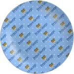 Prince Melamine Plate (Personalized)