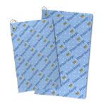 Prince Microfiber Golf Towel (Personalized)
