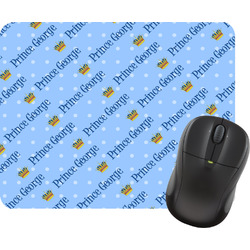 Prince Mouse Pad (Personalized)