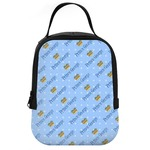 Prince Neoprene Lunch Tote (Personalized)
