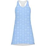 Prince Racerback Dress (Personalized)