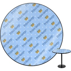 Prince Round Table (Personalized)