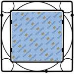 Prince Square Trivet (Personalized)