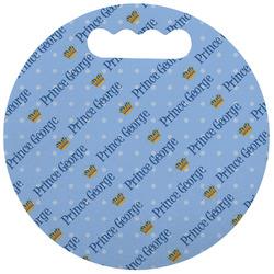 Prince Stadium Cushion (Round) (Personalized)
