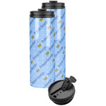Prince Stainless Steel Skinny Tumbler (Personalized)