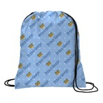 Prince Drawstring Backpack (Personalized)