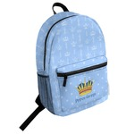 Prince Student Backpack (Personalized)