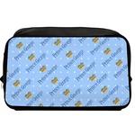 Prince Toiletry Bag / Dopp Kit (Personalized)