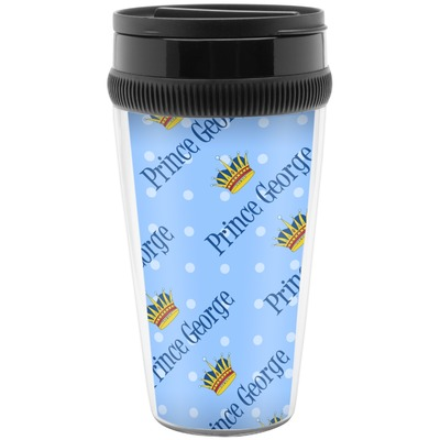 Prince Travel Mug (Personalized)